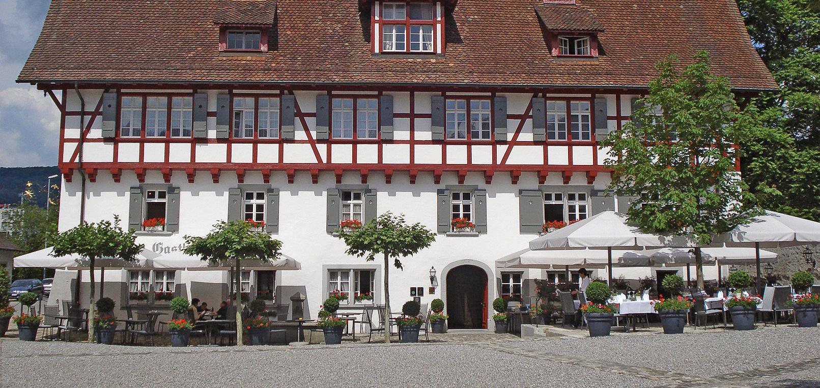 Hotel Sternen Schweiz